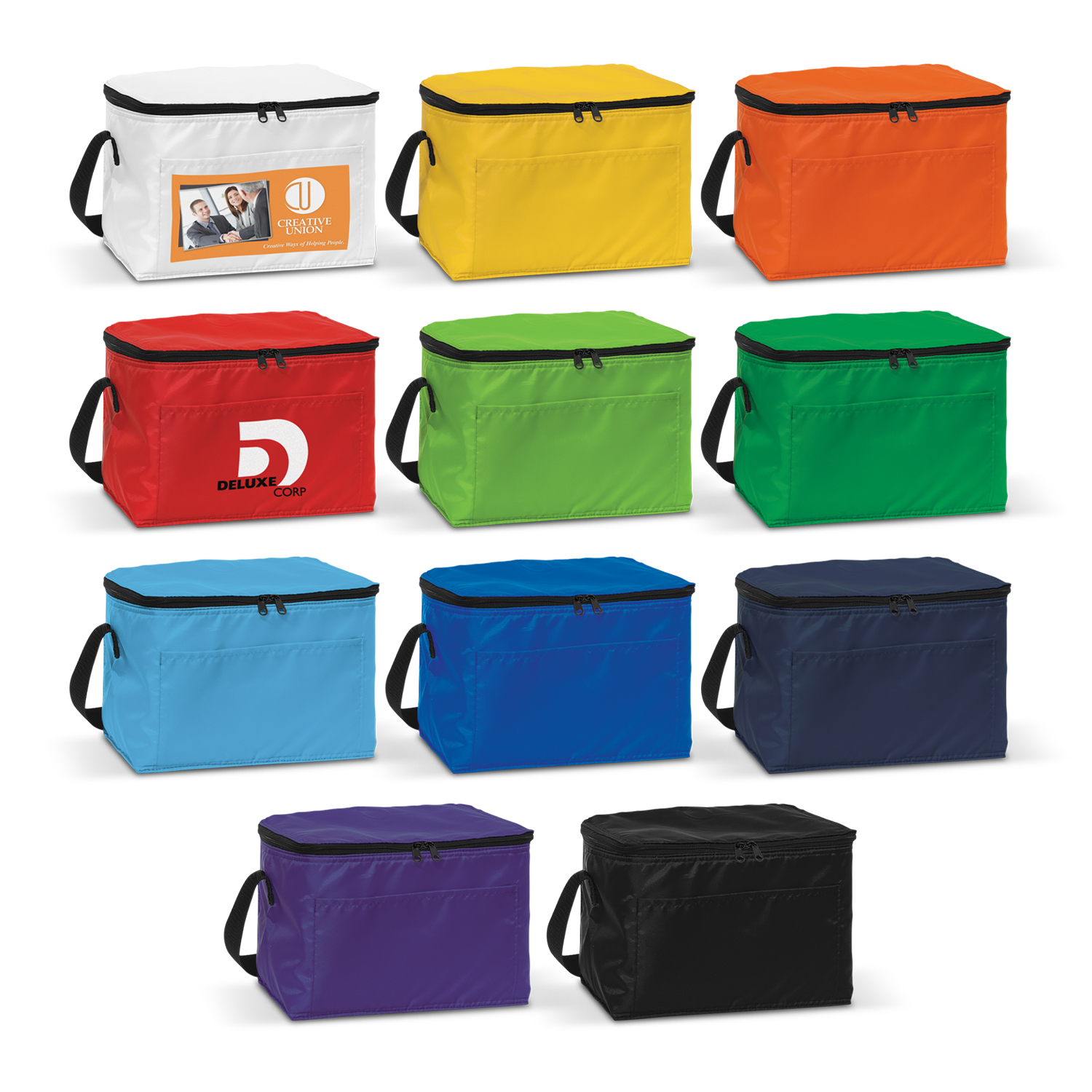 Cooler Bag Range