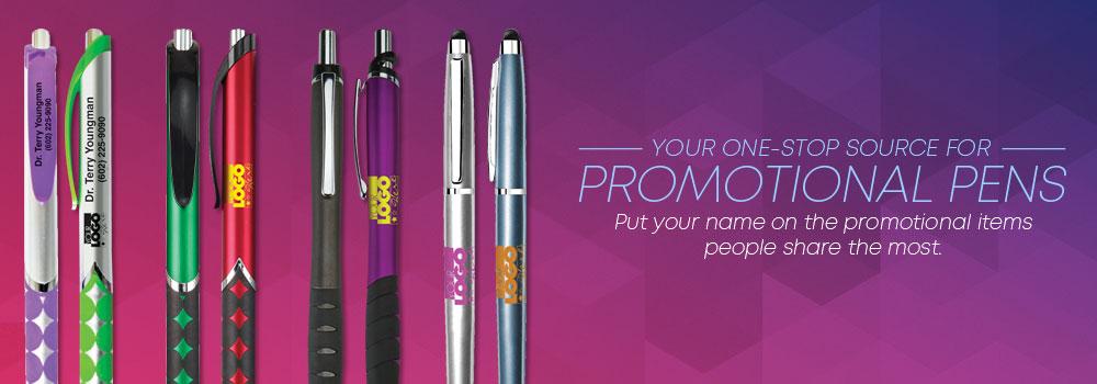 Pen Range