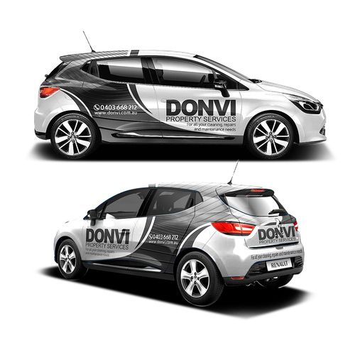 LOOKING AT HAVE YOUR VEHICLES SIGN WRITTEN OR WRAPPED?