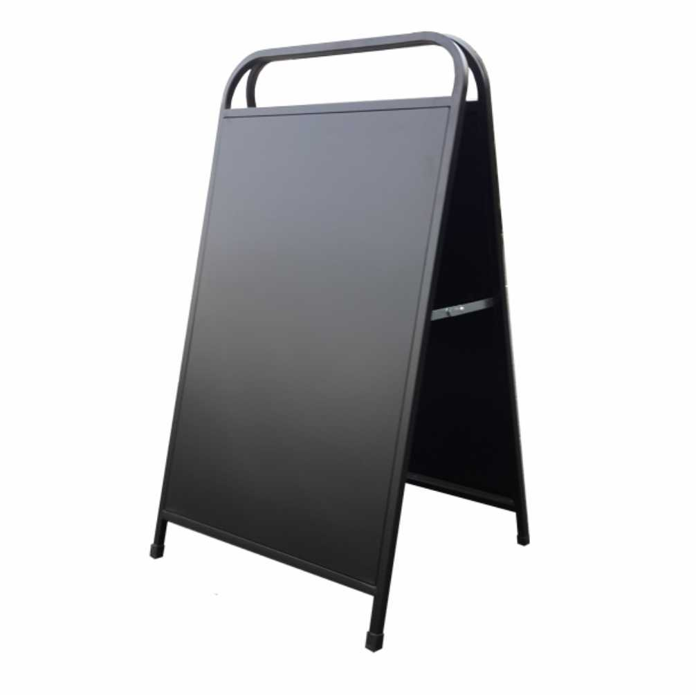 Pavement and Display Stands