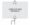 REAL ESTATE METAL WIRE SIGN FRAME HOLDERS 600mm SIGN CENTRE